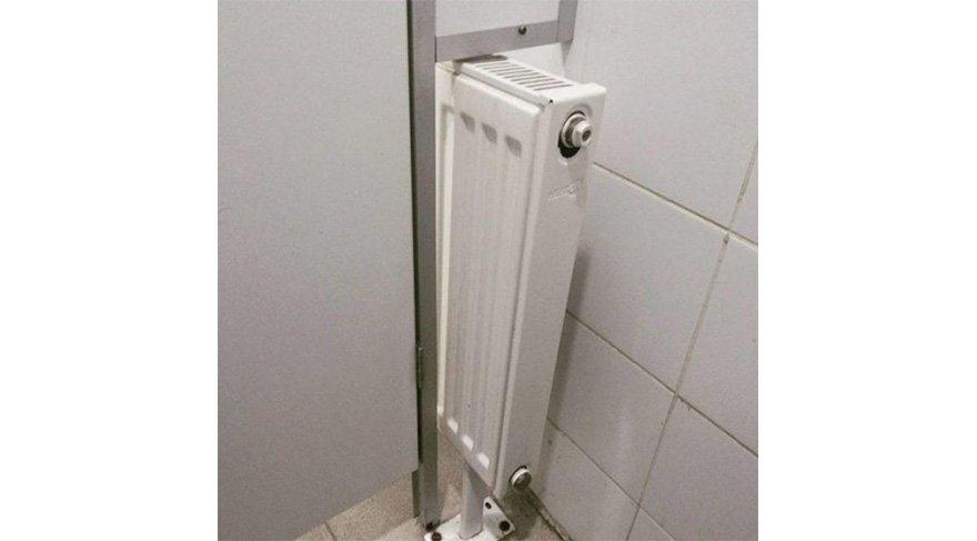 Beyin yakan 25 sürrealist tuvalet tasarımı 23