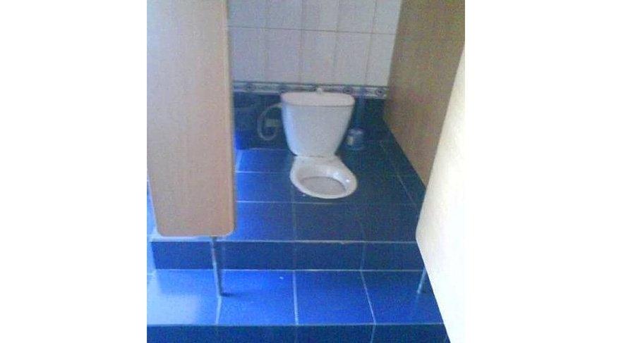 Beyin yakan 25 sürrealist tuvalet tasarımı 24