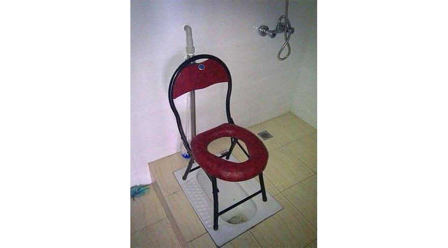Beyin yakan 25 sürrealist tuvalet tasarımı 4