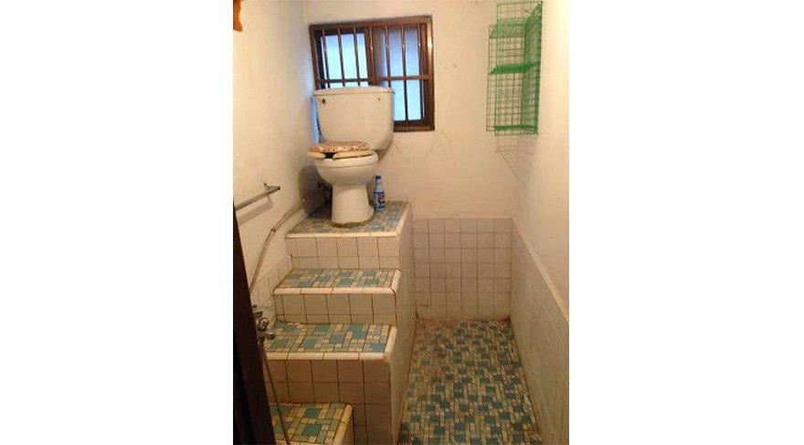 Beyin yakan 25 sürrealist tuvalet tasarımı 9