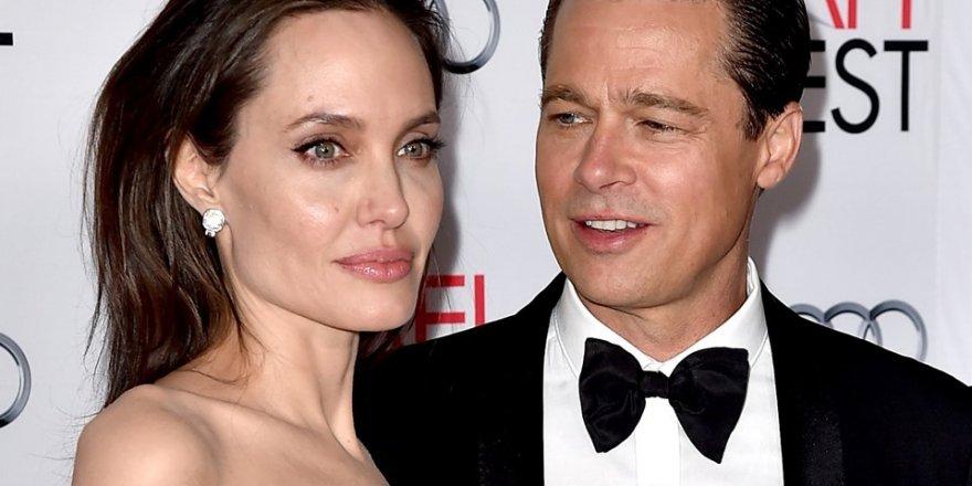 Ve ayrılığın nedenini Angelina anlattı