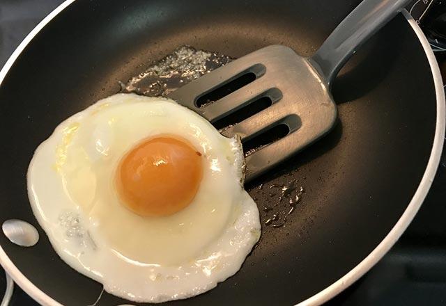 Yediğimiz yumurtalar kanser mi yapıyor? 2