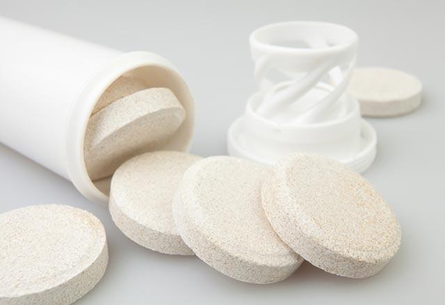 Bilinçsiz kullanılan bu vitamin böbreklere zarar veriyor! 5