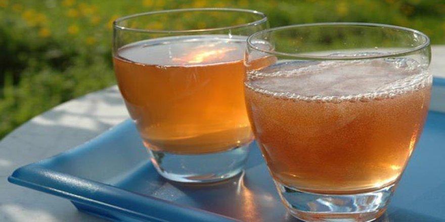 Günde 1 bardak içerseniz basura ve kabızlığa iyi geliyormuş