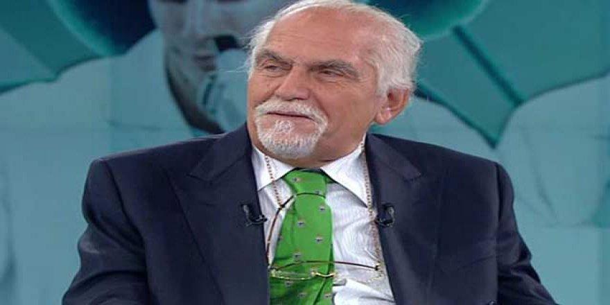 Erkan Topuz'dan ciddi uyarı: Kanser olmak istemiyorsanız...