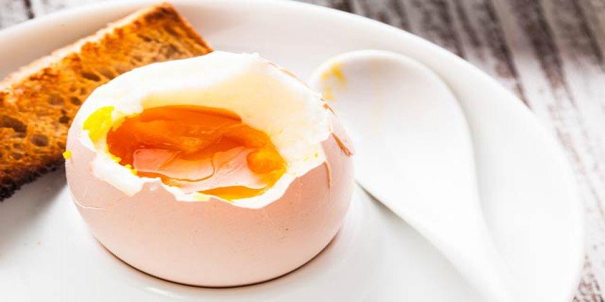 Yumurtayı sakın böyle yemeyin!