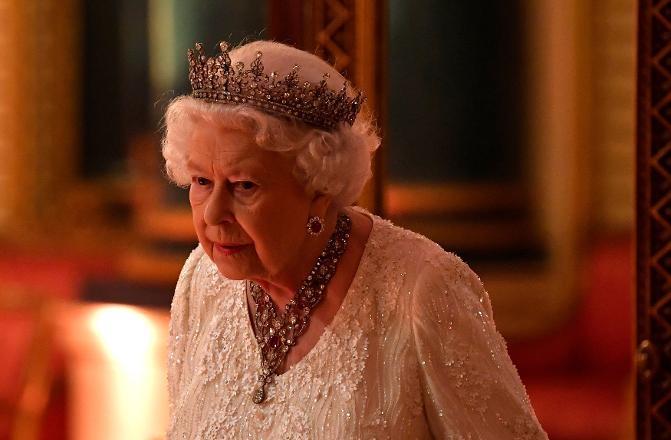 160 başkan, 7 Papa eskiten Kraliçe Elizabeth nasıl besleniyor?  İşte Kra 1