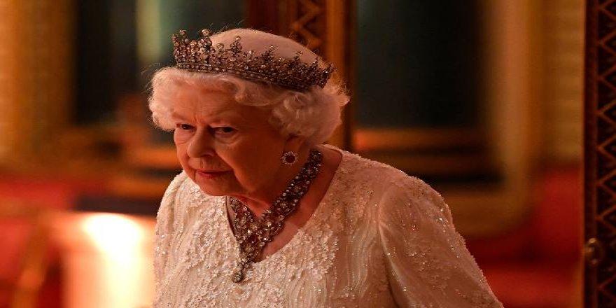 160 başkan, 7 Papa eskiten Kraliçe Elizabeth nasıl besleniyor?  İşte Kra