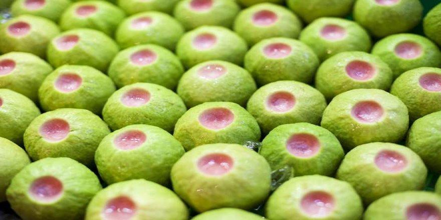 Bu meyve, çocuk sahibi olmak isteyenlerin gözdesi