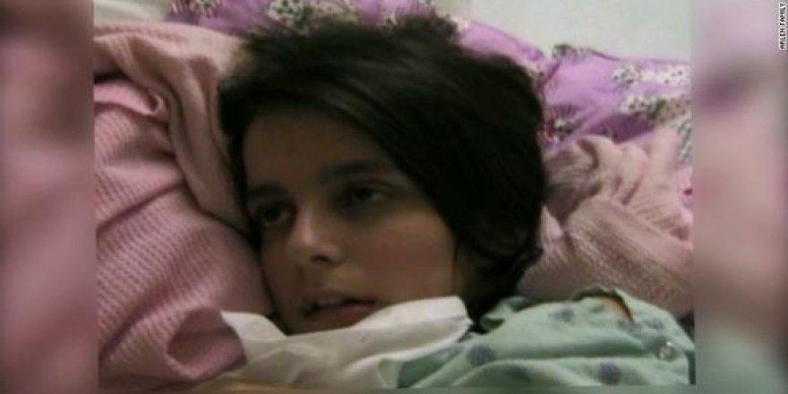 11 yaşında bitkisel hayata girdi, doktorlar 'öldü' dedi...