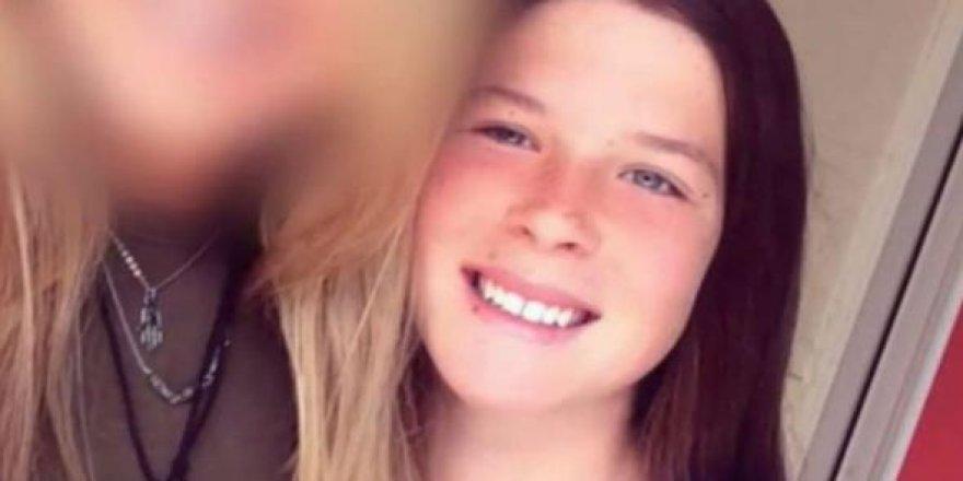 Eve girince 15 yaşındaki kızlarının cansız bedeniyle karşılaştılar...