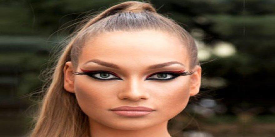 Rus Kadının Makyajsız Halini Görenler İnanamıyor