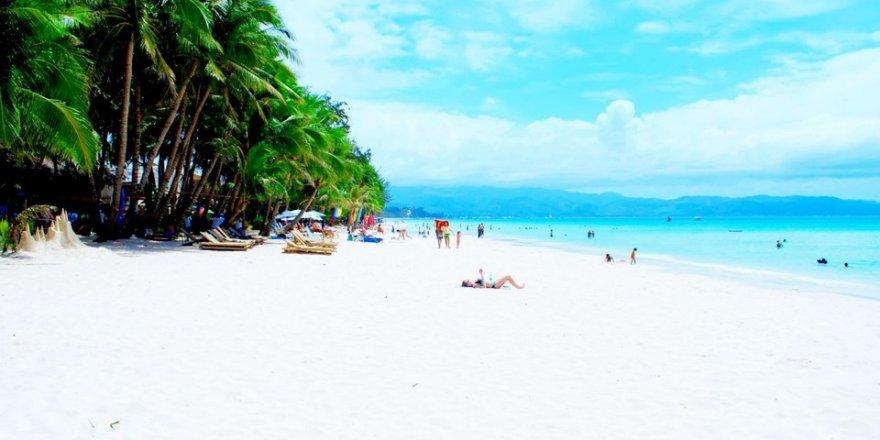 İşte dünyanın en iyi 25 plajı (Kıbrıs da var)
