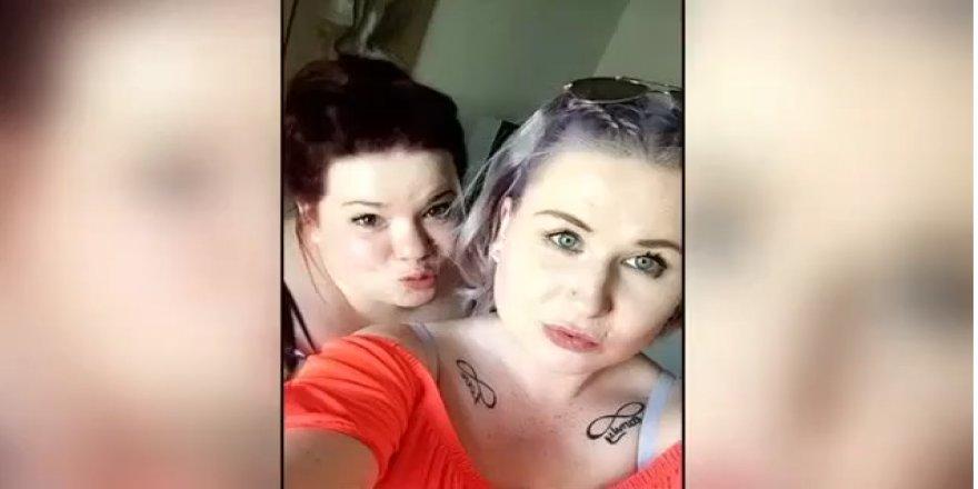 İki Arkadaşın Cinsellik Temalı Oyunu Kötü Bitti