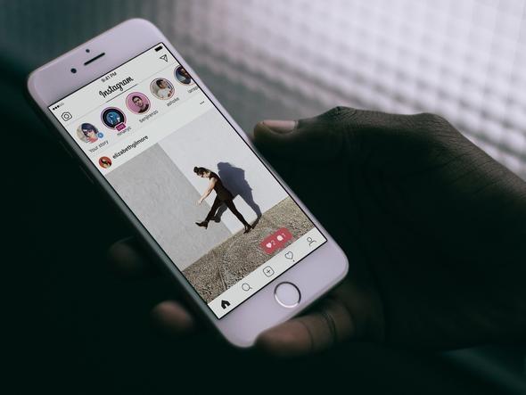 Instagram tamamen değişiyor! Bakın yeni hali nasıl görünüyor? 1