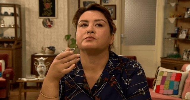 Fazla Kilolarından Kurtulan Özlem Türkad, Tanınmaz Hale Geldi! 1