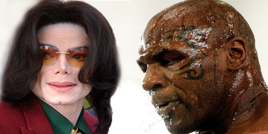 'Michael'ı seviyorum, ne demek istediğimi anladınız mı?'