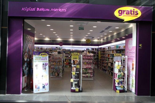 Yabancı marka sandığımız Gratis'in Türkçe anlamını duyan şaşıp kalı 1