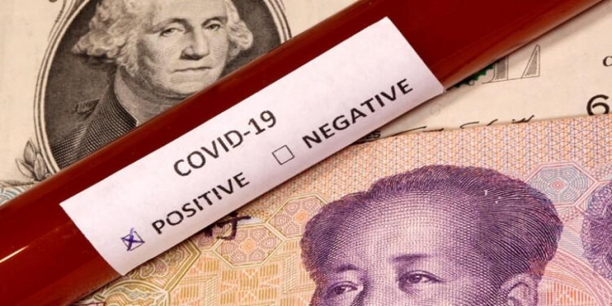 Dünyayı çalkaladılar,koronavirüsten'15 milyon insan ölecek'!