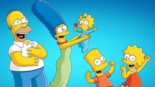 Flaş iddia! Simpsonlar Corona virüsü bildi mi? 1