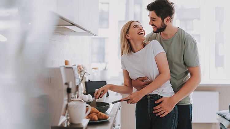 Çiftlerin karantina sınavı: Sağlığınız kadar ilişkilere de dikkat! 1
