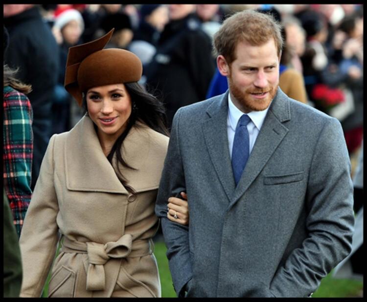 Harry ve Meghan, komşularını canlarından bezdirdi! 1