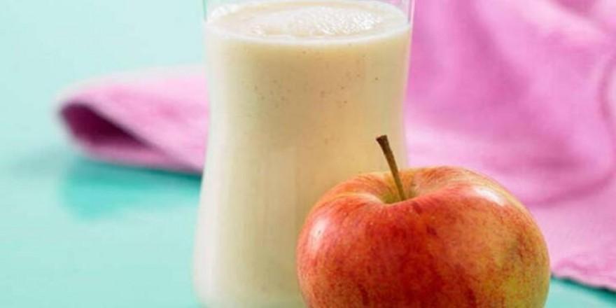 Kimse bunu bilmiyor! Sütün yanında elma yerseniz...