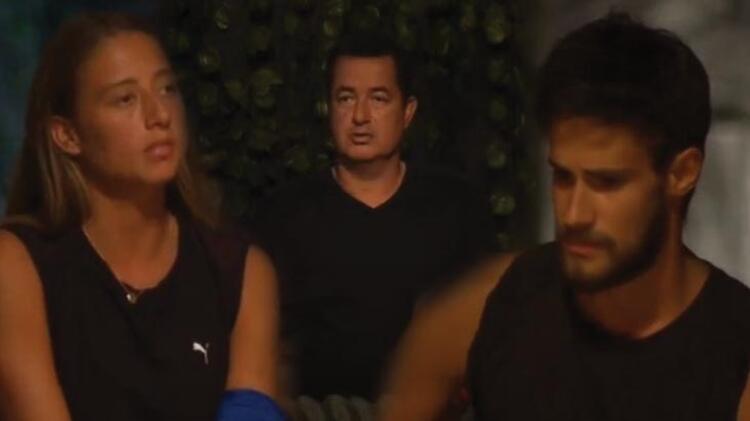 Survivor'da kural ihlali şoku! 5 yarışmacıya ceza geldi: Nedeni... 1