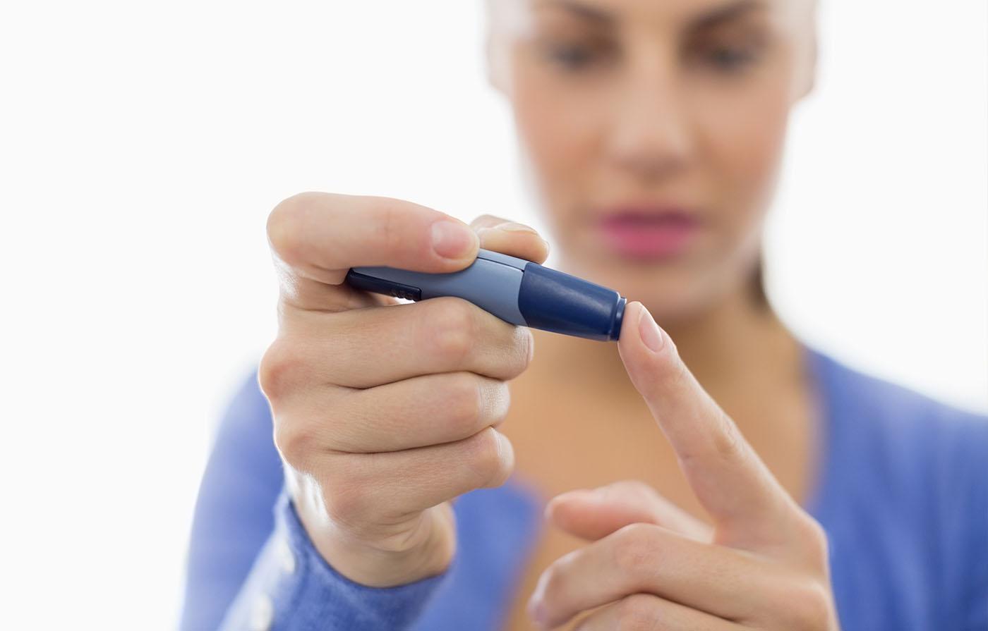 Diyabet körlüğe neden oluyor