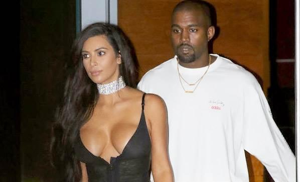Kim Kardashian Boşanıyor!