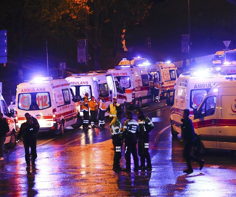 Bombalı araçtaki hain terörist kadın çıktı!
