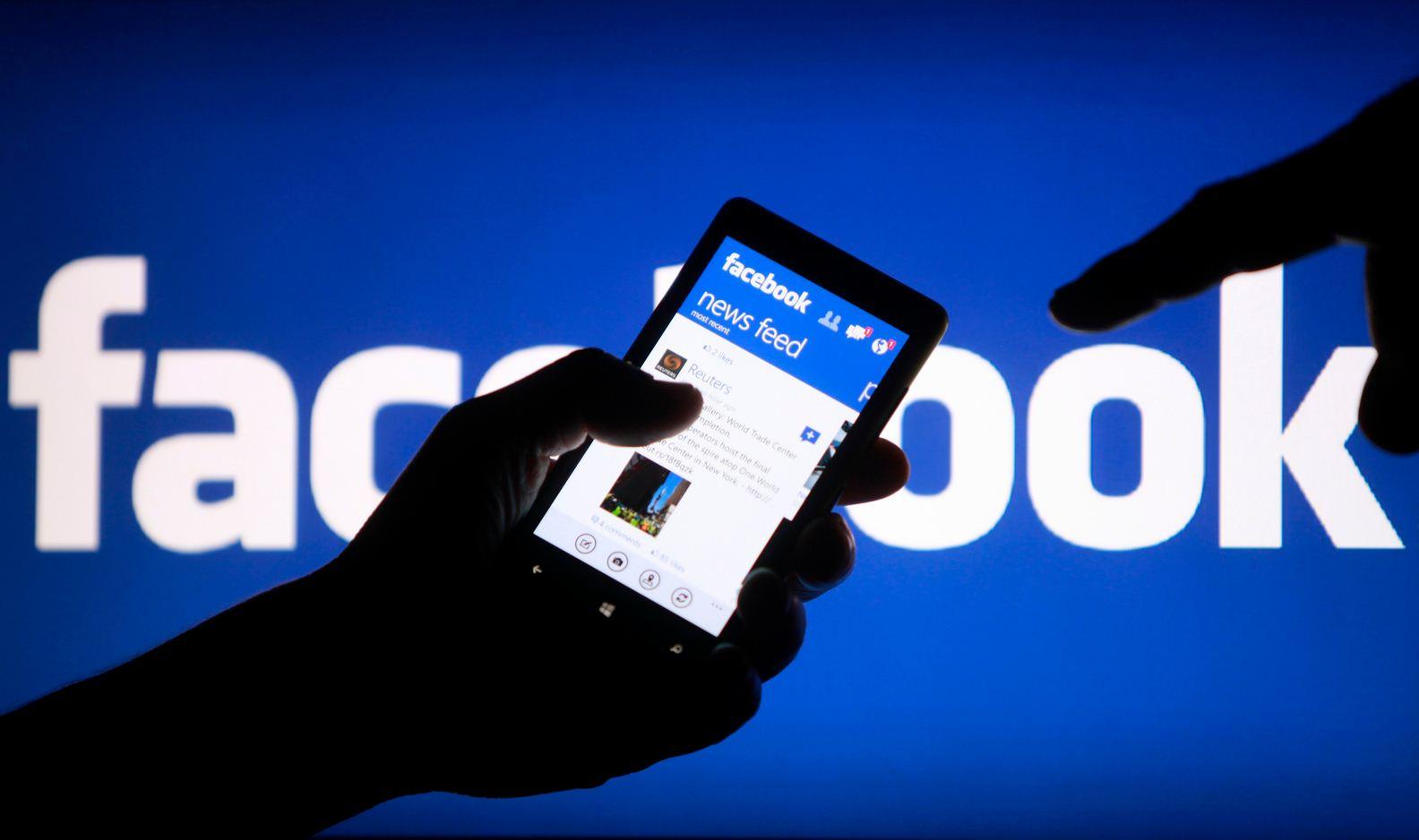 Facebook'a Telefonla Girenler Dikkat!