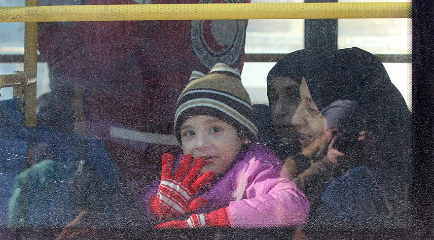 Suriye'de sıcak gelişme…