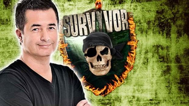 Survivor 2017 Kadrosuna Sürpriz İsim!