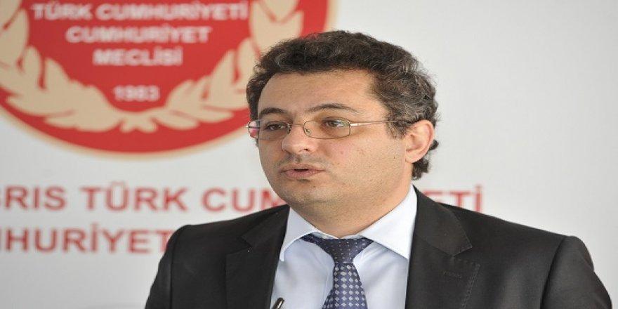 'BARBAROS ŞANSAL'IN SINIR DIŞI EDİLMESİ HUKUK TANIMAZLIK'
