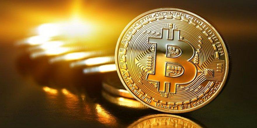 Bitcoin, dolar karşısında 3 yılın zirvesinde!
