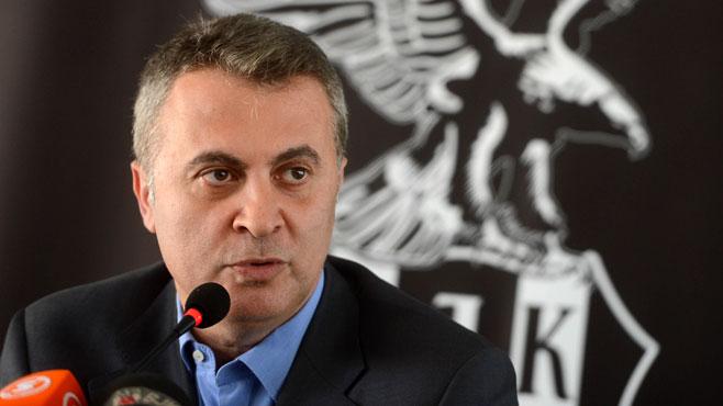 FİKRET ORMAN PATLADI: YAPILAN ADAMLIK DEĞİL!