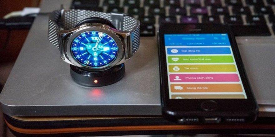 Samsung saatlere iPhone desteği geldi!
