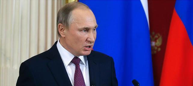 Putin: Fahişelerden daha kötüler