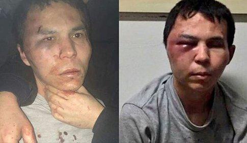 39 kişiyi katleden teröristin ifadesi: İlk hedef Reina değildi