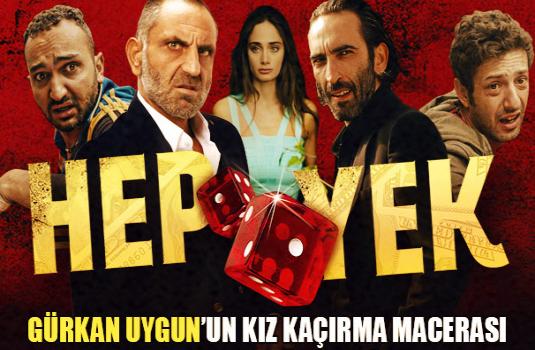 HEP YEK 2