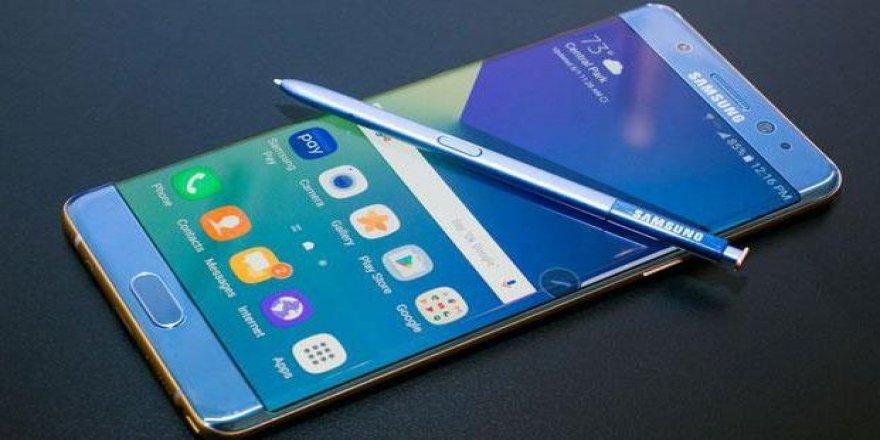 Samsung, Note 7'deki patlamaların nedenini resmen açıkladı