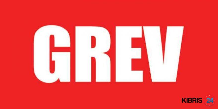 GREV YARIN DA DEVAM EDECEK!