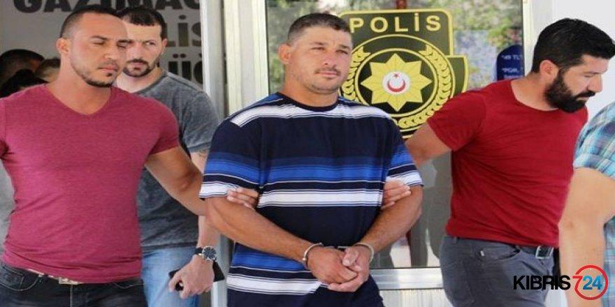 'ELLERİMİ BAĞLADI, PENSE SAPIYLA TECAVÜZ ETTİ!'