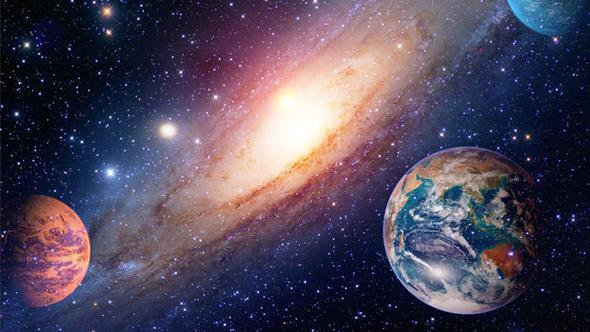 NASA AÇIKLADI: 7 YENİ GEZEGEN...