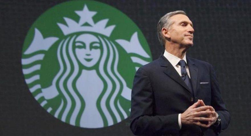 Mülteci açıklaması Starbucks müşterilerini kızdırdı