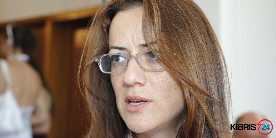 DERYA'DAN KÜRTAJ DAVASI KARARINA TEPKİ!