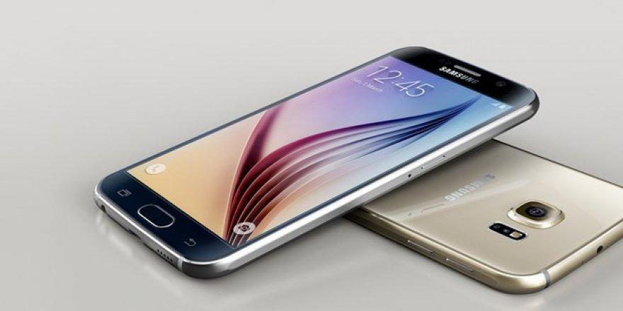 Galaxy S6 kullananlar dikkat!