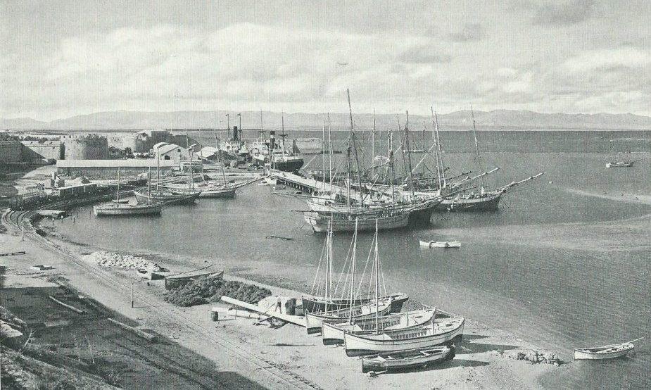 1928'İN KIBRIS'I