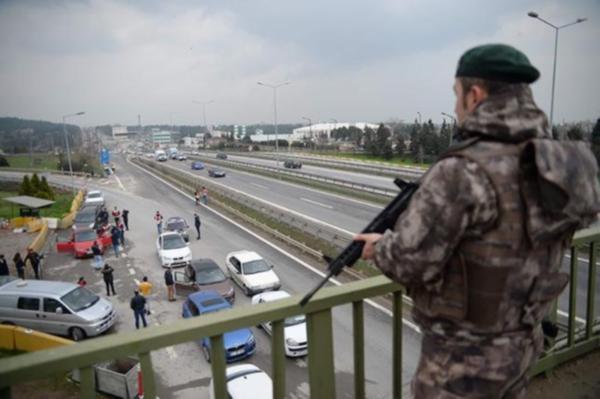 İstanbul'da alarm: